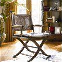 Thomasville® Ernest Hemingway  Safari Desk Chair