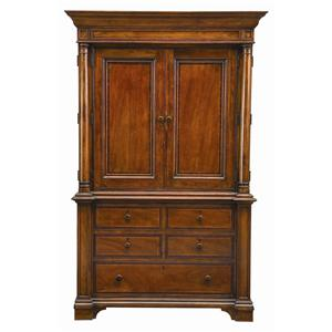 Thomasville® Fredericksburg Door Chest