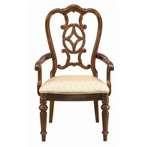 Thomasville® Fredericksburg Dining Arm Chair
