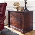 Thomasville® Fredericksburg Lateral File Cabinet with Two Locking File Drawers