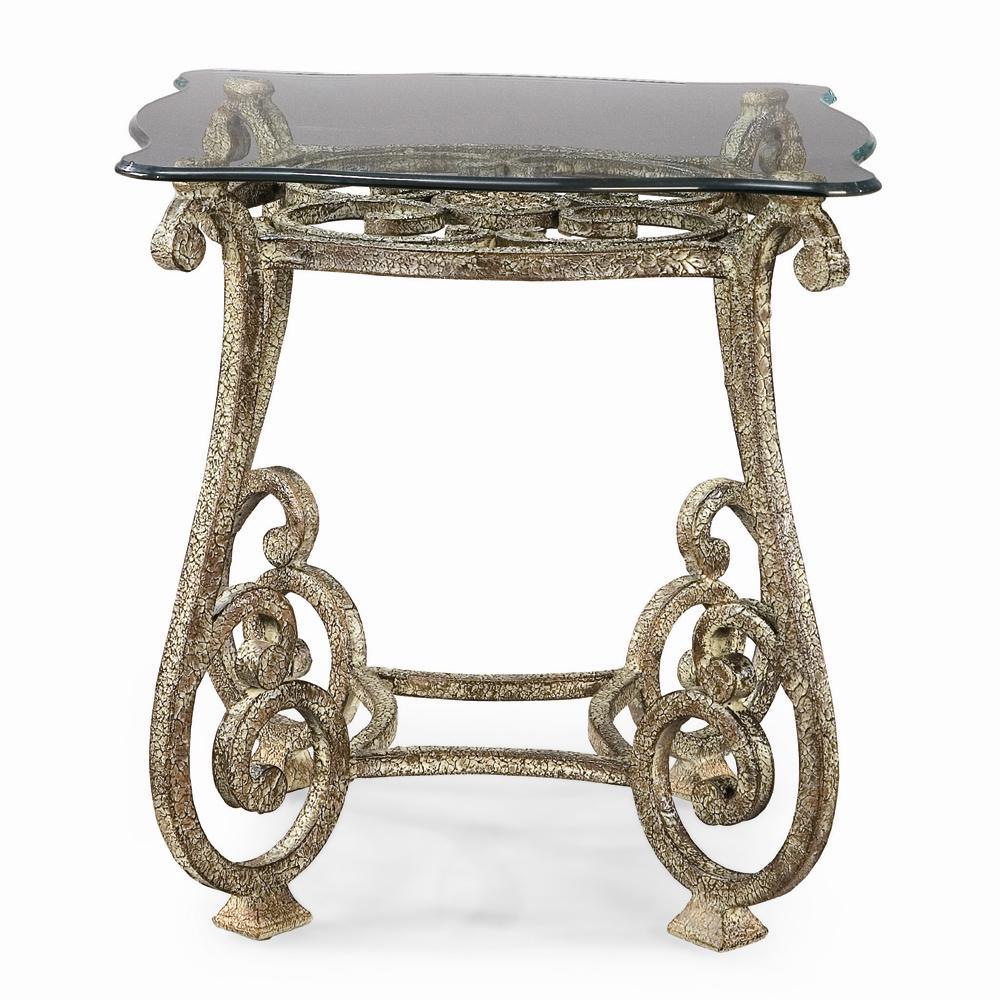 Thomasville® Grandview End Table   DuBois Furniture   End Table Waco,  Temple, Killeen, Texas