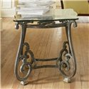 Thomasville® Grandview End Table - Shown in room