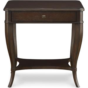 Thomasville® Harlowe & Finch Ludwig Bedside Table