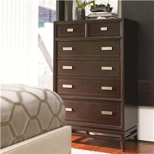 Thomasville® Lantau Drawer Chest
