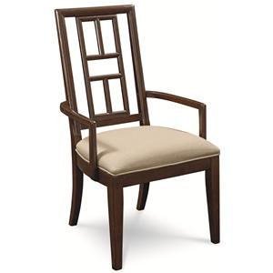 Thomasville® Lantau Arm Chair