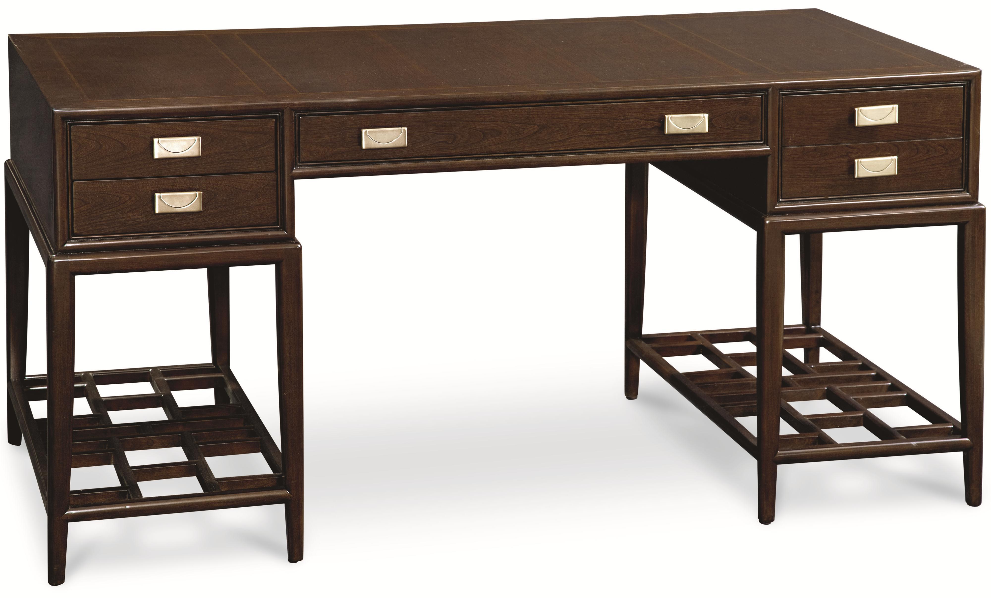Thomasville® Lantau Writing Desk - Item Number: 82631-660