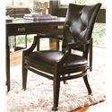 Thomasville® Lantau Desk Chair - Item Number: 82631-907