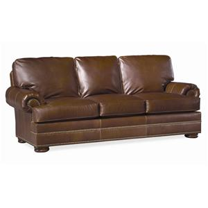 Thomasville® Leather Choices - Ashby Select Leather Sofa