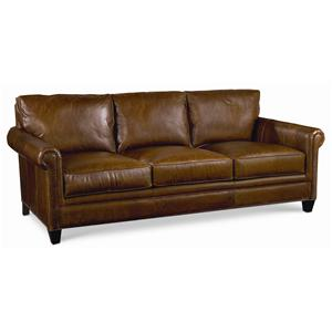 Thomasville® Leather Choices - Mercer Select Sofa