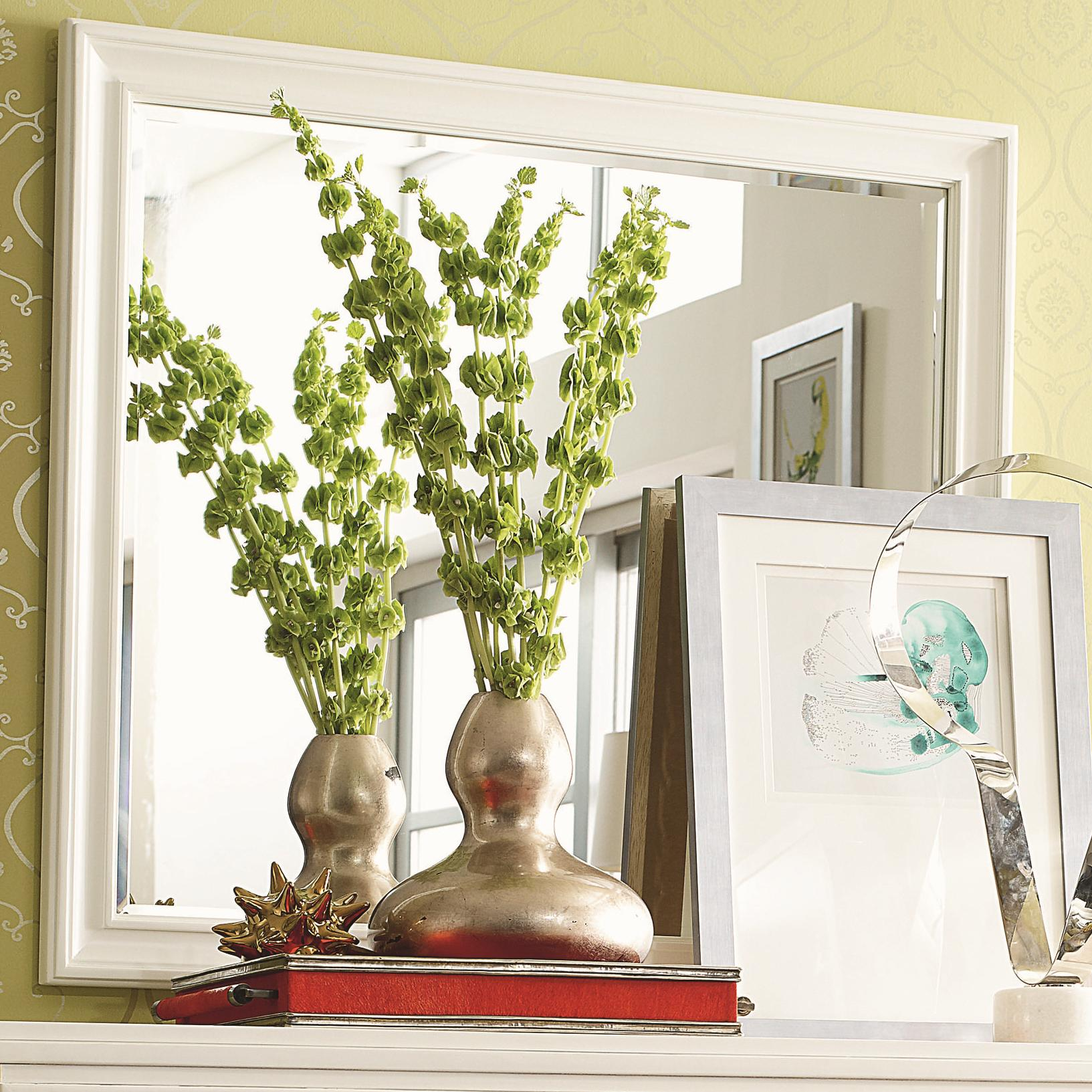 Thomasville® Manuscript Mirror - Item Number: 82815-220