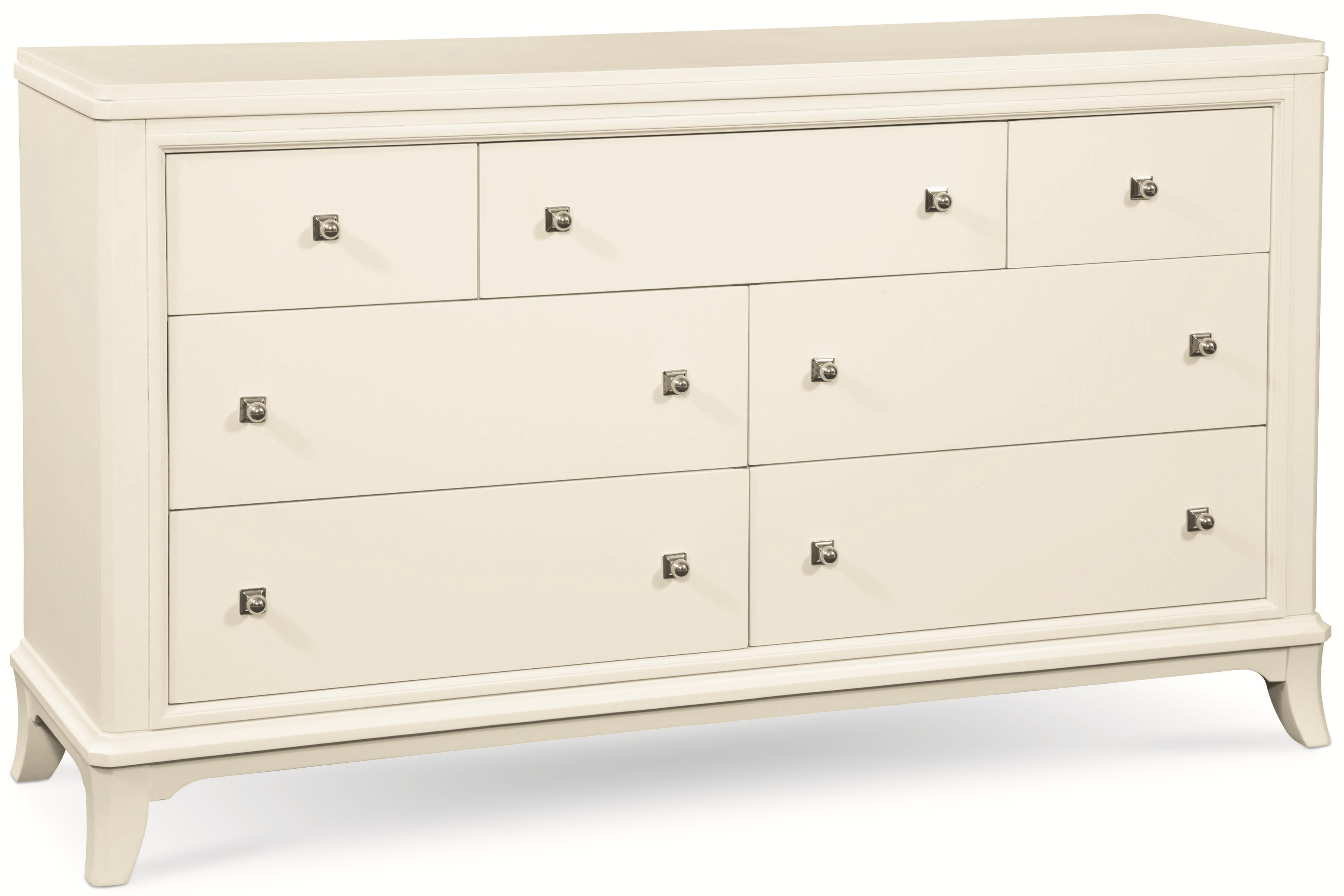 Thomasville® Manuscript Dresser - Item Number: 82915-125