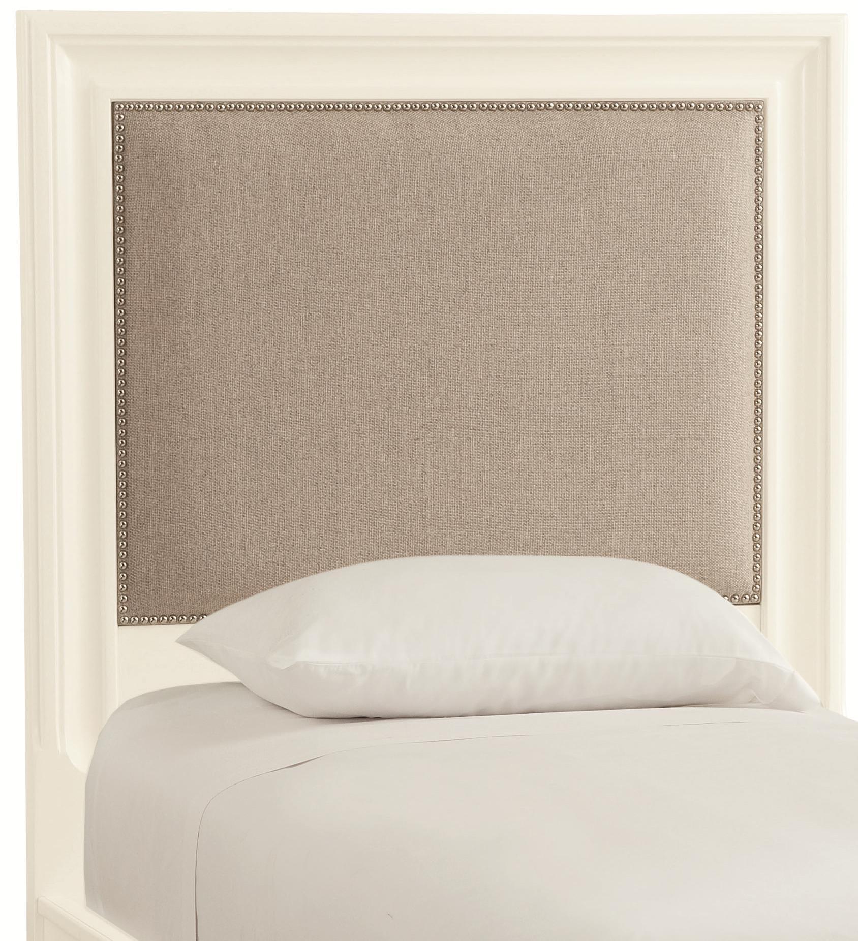 Thomasville® Manuscript Twin Upholstered Headboard - Item Number: 82915-433