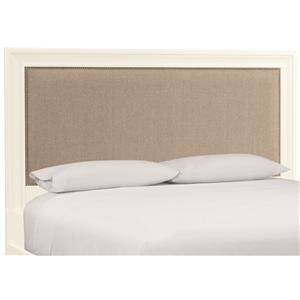 Thomasville® Manuscript Queen Upholstered Headboard