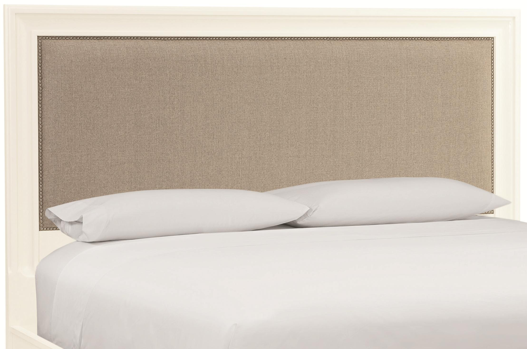 Thomasville® Manuscript King/California King Upholstered Headboard - Item Number: 82915-436