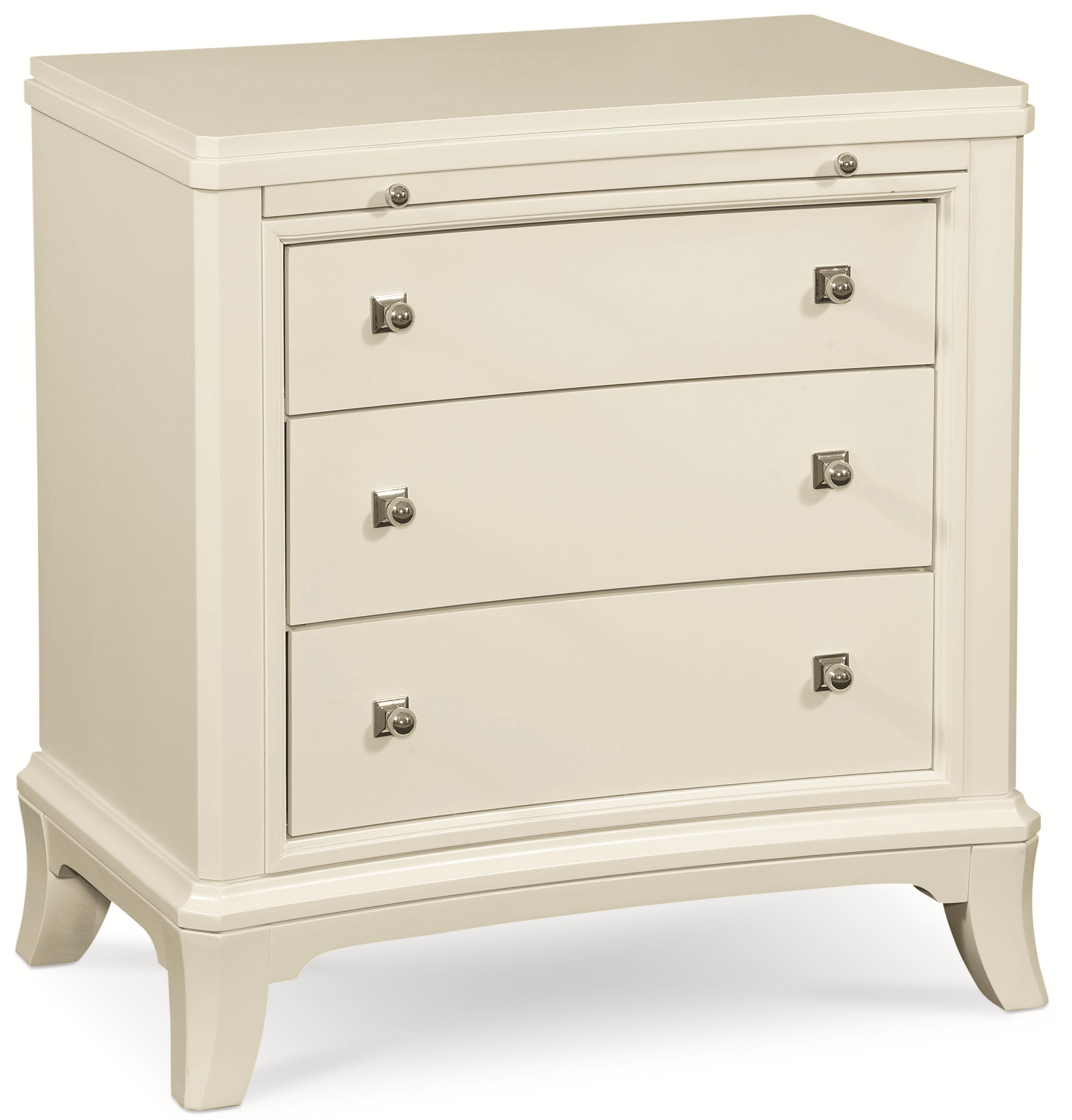 Thomasville® Manuscript Night Stand - Item Number: 82915-812