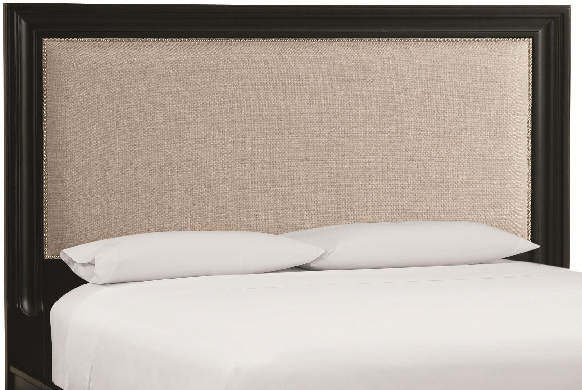 Thomasville® Manuscript Full Upholstered Headboard - Item Number: 82919-434