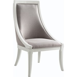 Thomasville® Manuscript Upholstered Dining Side Chair