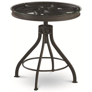 Thomasville® Reinventions Pulley Side Table