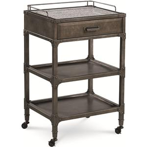 Thomasville® Reinventions Shop Floor Side Table