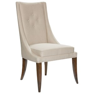 Thomasville® Retrospect Kassidy Upholstered Side Chair