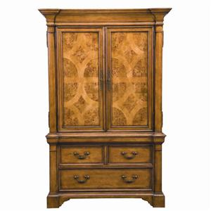 Thomasville® Rivage Traditional Armoire