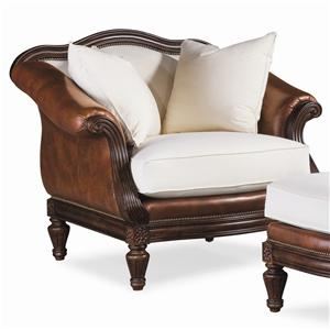 Thomasville® Sorrento  Classic Arm Chair
