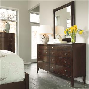 Thomasville® Spellbound Dresser and Mirror