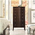 Thomasville® Spellbound Drawer Chest w/ Tapered Legs
