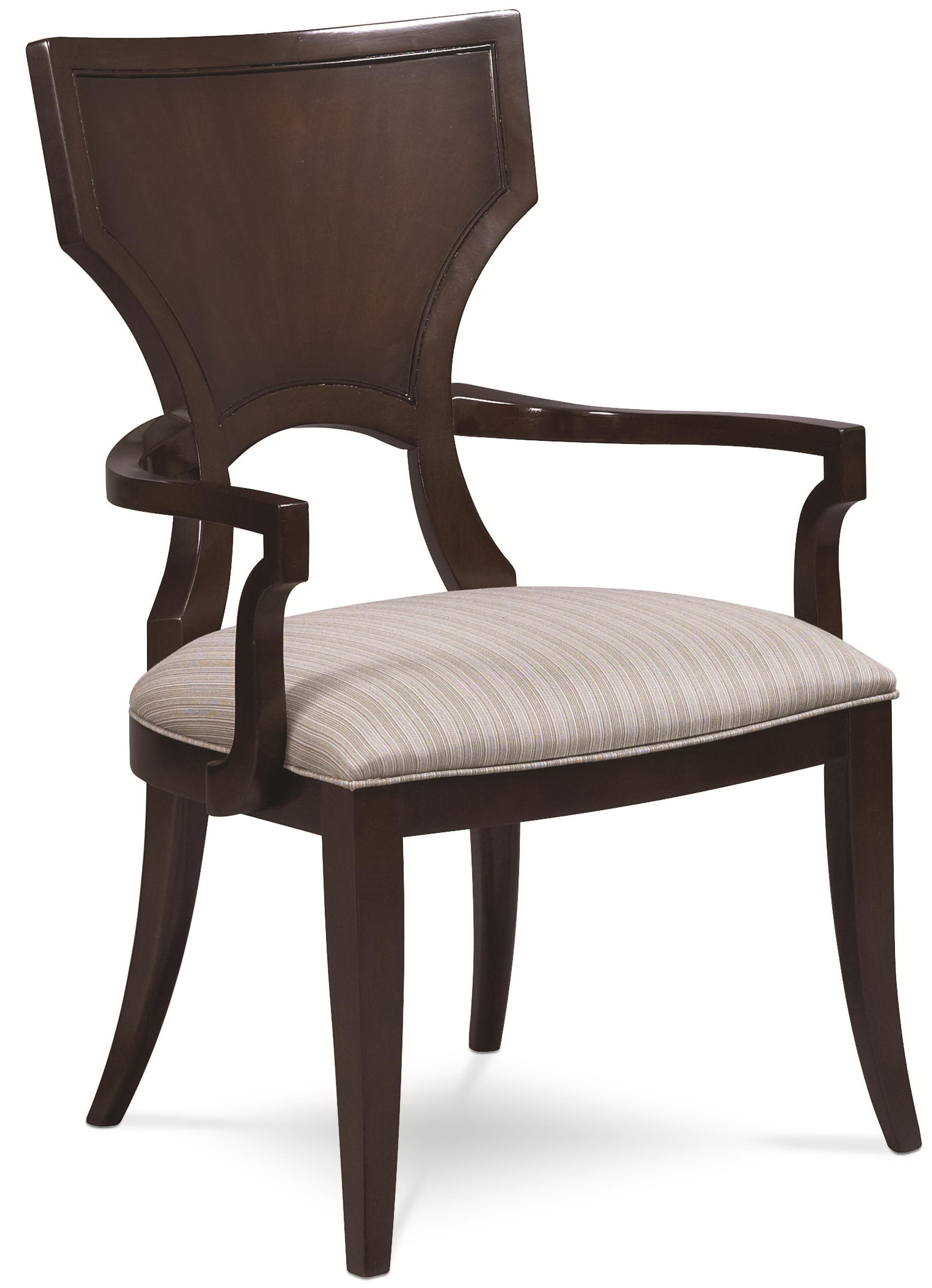 Thomasville® Spellbound Arm Chair - Item Number: 82221-832