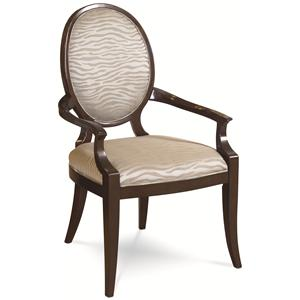 Thomasville® Spellbound  Upholstered Arm Chair