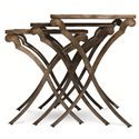 Thomasville® Spellbound 3 Nesting Table Set