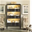 Thomasville® Spellbound Book Case w/ 3 Drawers - Shown in Room Setting