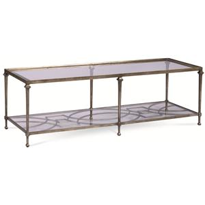 Thomasville® Spellbound Rectangular Cocktail Table