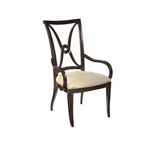 Thomasville® Studio 455 Arm Chair