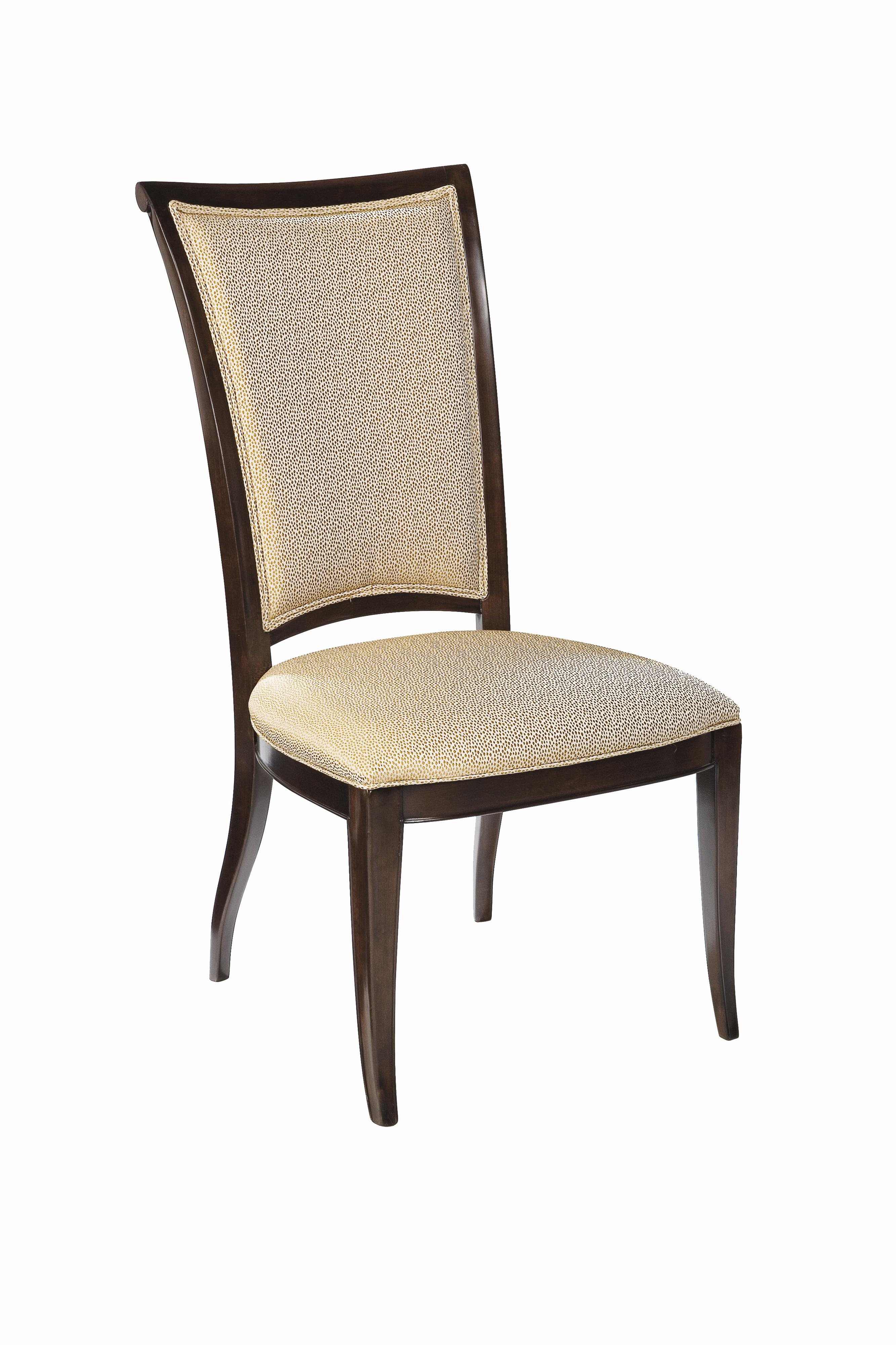 Thomasville174 Studio 455 Upholstered Dining Side Chair  : products2Fthomasville2Fcolor2Fstudio2045545521 871 b from www.dunkandbright.com size 2666 x 4000 jpeg 791kB