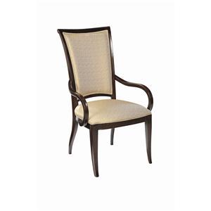 Thomasville® Studio 455 Upholstered Arm Chair