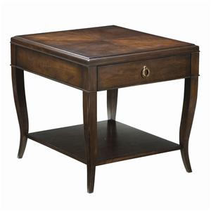 Thomasville® Studio 455 Rectangular End Table