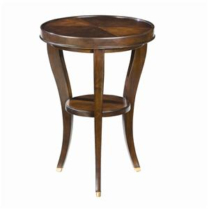 Thomasville® Studio 455 Round Accent Table