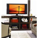 Thomasville® Studio 455 Eight Shelf Media Console