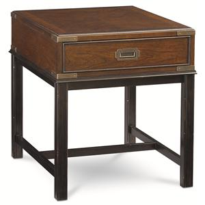 Thomasville® Tate Street Campaign End Table
