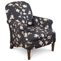 Thomasville® Upholstered Chairs and Ottomans Kinley Chair - Item Number: 1699-15 01