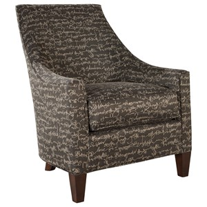 Thomasville® Upholstered Chairs and Ottomans Adriana Chair