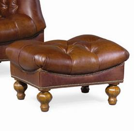 Thomasville® Upholstered Chairs and Ottomans Walden Ottoman
