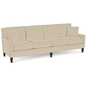 Thomasville® Upholstery Highlife 4 Seat Sofa