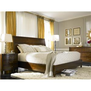 Thomasville® Walnut 6 Pce Queen Bedroom
