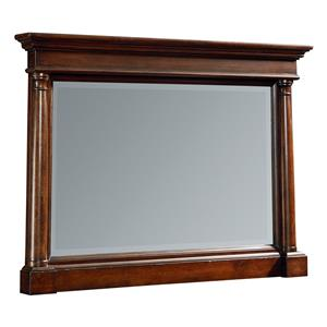 Thomasville® Wheatmore Manor Mirror