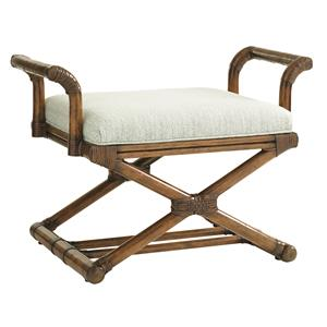 Tommy Bahama Home Bali Hai Echo Beach Bench