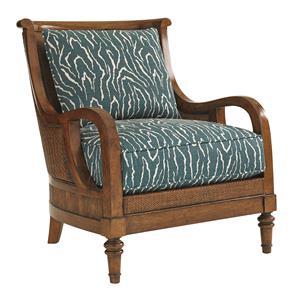 Tommy Bahama Home Bali Hai Island Paradise Chair
