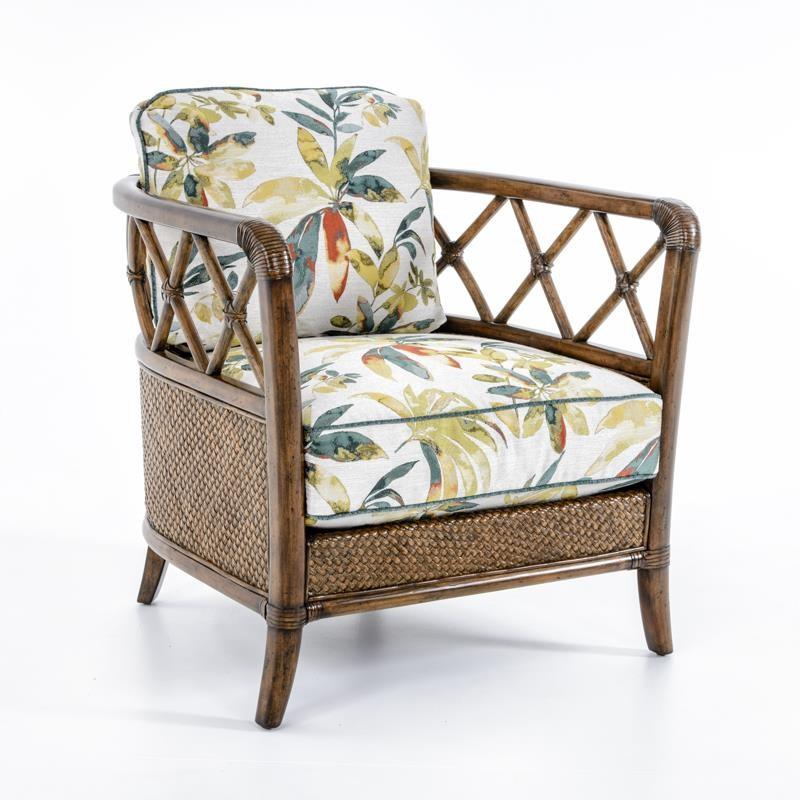 Tommy Bahama Home Bali Hai Glen Isle Chair - Item Number: 1785-11-6332-21