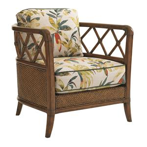 Tommy Bahama Home Bali Hai Glen Isle Chair